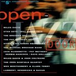 Open The Jazzdoor (CD)