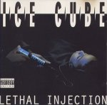 Ice Cube - Lethal Injection (CD)
