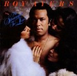Roy Ayers - No Stranger To Love (LP)