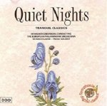 Quiet Nights, Tranquil Classics (CD)