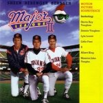 Major League II - Motion Picture Soundtrack (CD)