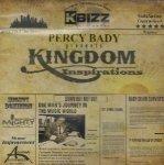 Percy Bady - Kingdom Inspirations (CD)