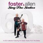 Foster & Allen - Sing The Sixties (2CD)
