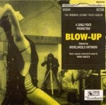 Herbie Hancock - Blow-Up - The Original Soundtrack Album (CD)