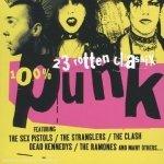 100 % Punk (CD)