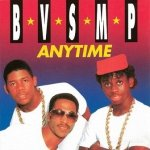 B.V.S.M.P. - Anytime (CD)