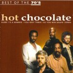 Hot Chocolate - Best Of The 70's (CD)