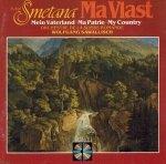 Smetana, Me Vlast, Orchestre De La Suisse Romande, Wolfgang, Swallisch (CD)