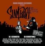 Slam Bush (CD)