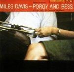 Miles Davis - Porgy And Bess (CD)