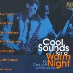 Cool Sounds For A Warm Night (CD)