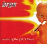 The Urge - Receiving The Gift Of Flavor (CD)