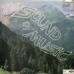 Sound Of Music - Cast - The Sound Of Music (LP)