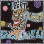 Feet: A Global Dance Party (CD)