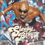 Sleepy Brown - Mr. Brown (CD)