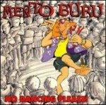 Mento Buru - No Dancing, Please! (CD)