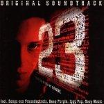 23 - Nichts Ist So Wie Es Scheint. (Original Soundtrack) (CD)