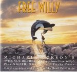 Free Willy - Original Motion Picture Soundtrack (CD)
