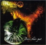 Leeching Project - Burn Their Past (CD)