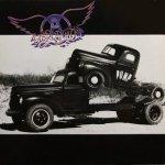 Aerosmith - Pump (LP)