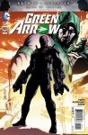 Green Arrow - Blood Cure #50 (May 2016)