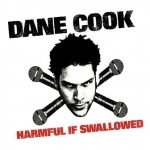 Dane Cook - Harmful If Swallowed (CD+DVD)