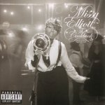 Missy Elliott - The Cookbook (CD)