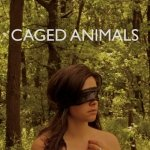 Caged Animals - Eat Their Own (CD)