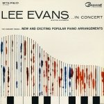 Lee Evans And His Orchestra - Lee Evans...In Concert (LP)