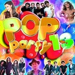 Pop Party 13 (CD+DVD)