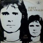 Jerzy Grunwald & En Face - Jerzy Grunwald & En Face (LP)