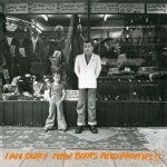 Ian Dury - New Boots And Panties!! (LP)