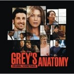 Grey's Anatomy - Original Soundtrack (CD)