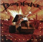 Bonehouse - Steamroller (CD)