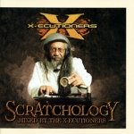 The X-Ecutioners - Scratchology (CD)