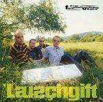 Die Fantastischen Vier - Lausçhgift (CD)