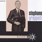 Stephane Grappelli - Planet Jazz (CD)
