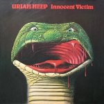 Uriah Heep - Innocent Victim (LP)