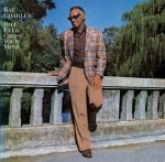 Ray Charles - Do I Ever Cross Your Mind (LP)