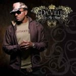 Da'Ville - On My Mind (CD)