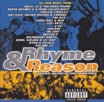 Rhyme & Reason (Original Motion Picture Soundtrack) (CD)