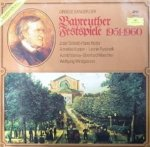 Grosse Sanger Der Bayeuther Festspiele 1951-1960 (2LP)