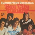 Bay City Rollers - Summerlove Sensation / Bringing Back The Good Times (7)