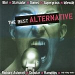 The Best Alternative (CD)