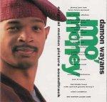 Mo' Money - Original Motion Picture Soundtrack (CD)