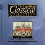 J. Strauss II - 32 - The Romance Of Vienna (The Classical Collection) (CD)