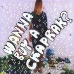 Wanna Buy A Craprak? (CD)