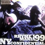 The Sqwad Productions: Large Professor & Neek The Exotic / Masta Ace - Rhyme Mania '99 / NY Confidential (12)