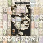 Stevie Wonder - Conversation Peace (CD)