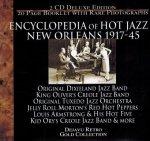 Encyclopedia Of Hot Jazz (2CD)